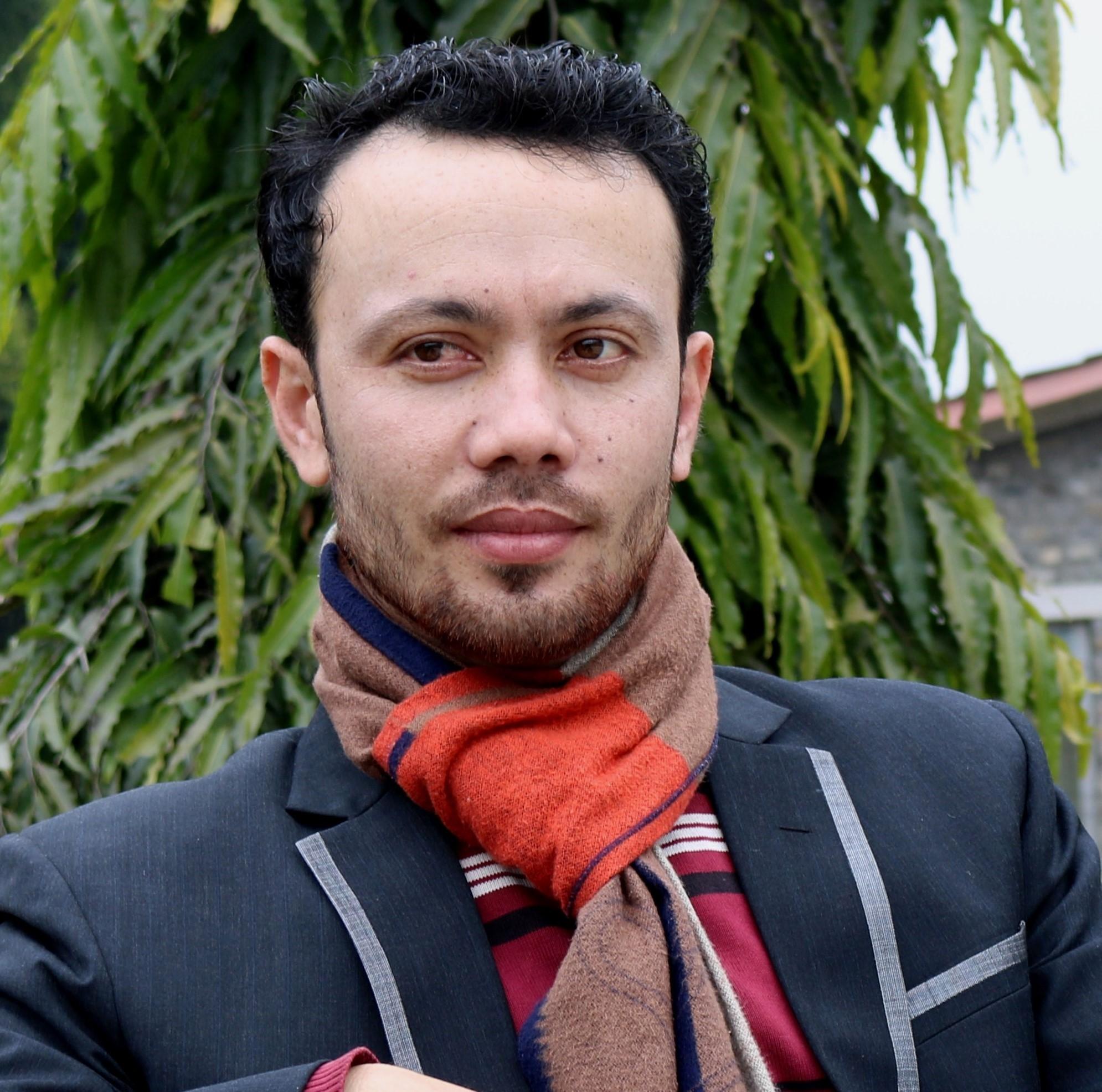Jeevan Karki (Founder/ Editor-in-chief)