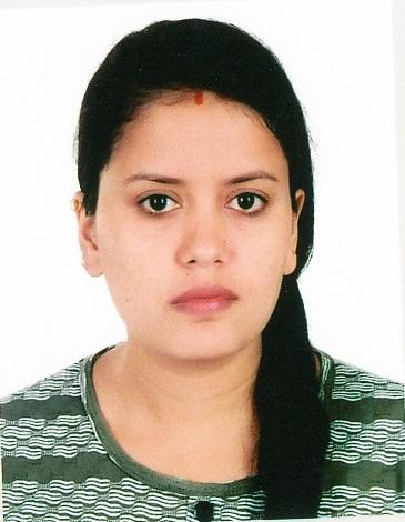 Sunita Adhikari (Admin & Content Coordinator)