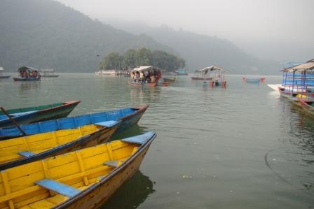 A Visit to Pokhara: Sambridhi Mathema