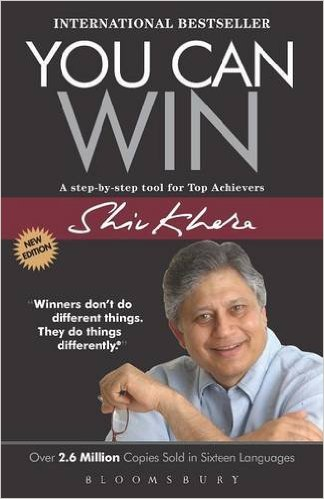 You Can Win: Reviewed by Nalima Shrestha