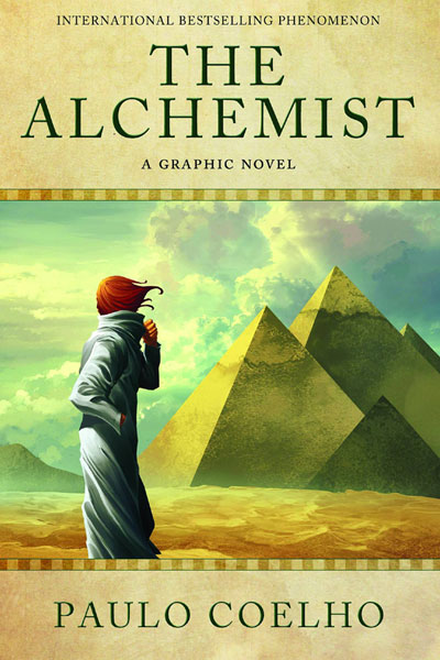 Book Review: The Alchemist- Anuj Baskota