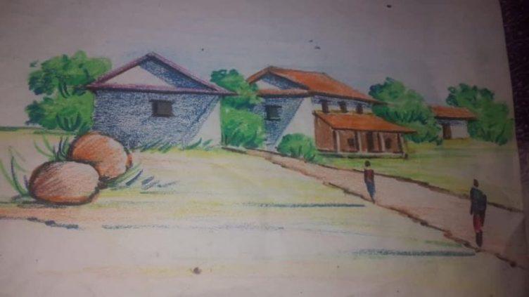 My Village: Binish Gurung