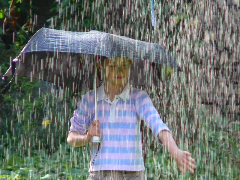 The Rain: Sumita Kunwar