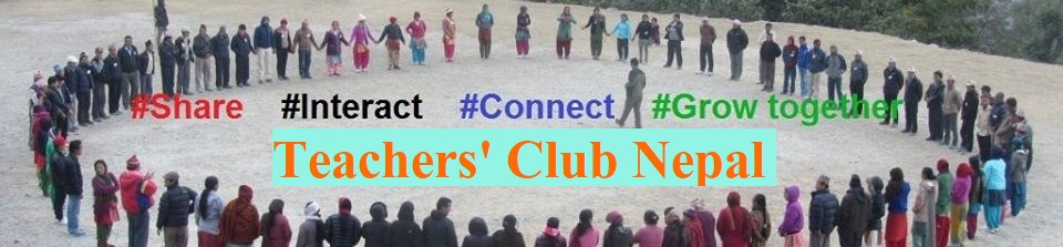 Teachers' Club Nepal