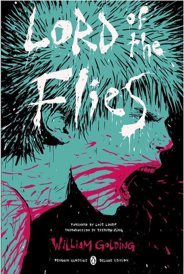 The Lord of the Flies : Rajan Mali