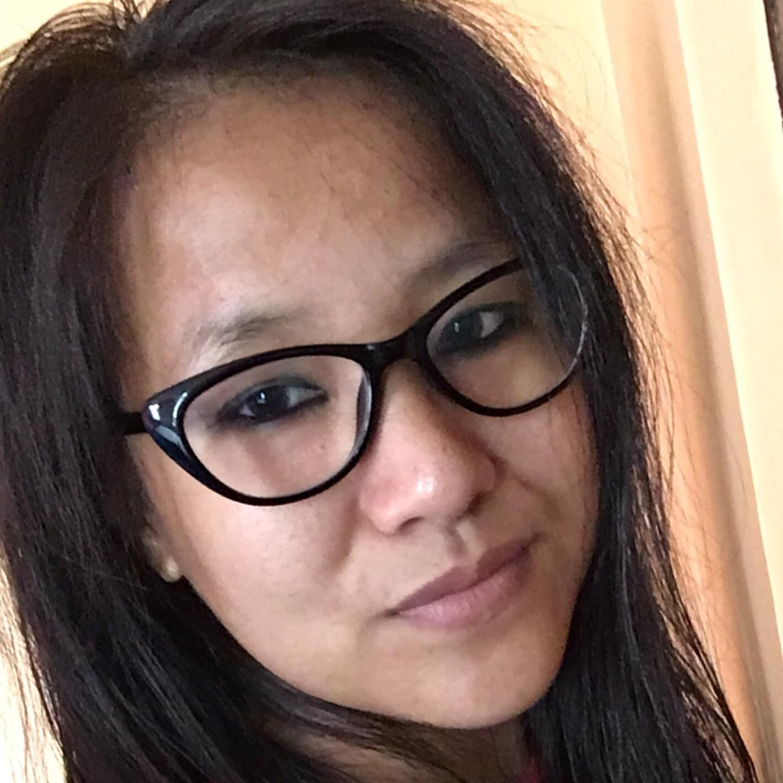 Sreejana Chamling [Editor (Volunteer)]